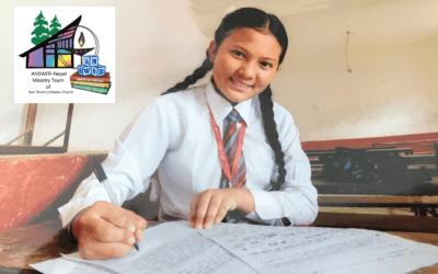 ANSWER Nepal