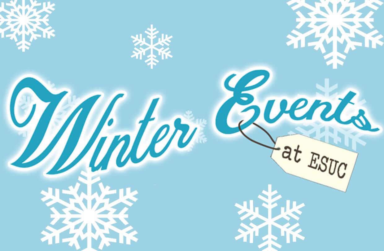 Join Us this Holiday Season