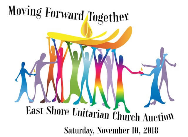 Moving Forward Together: Auction 2018