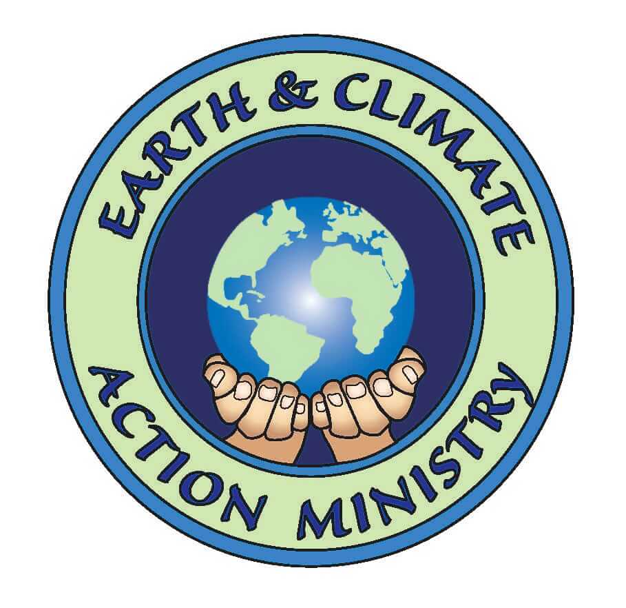 Earth & Climate Action Ministry (ECAM) Activities in March Reflect Our Mission