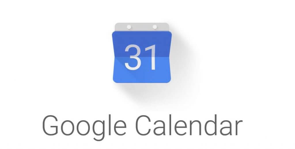 Google Calendar for Kids at East Shore events