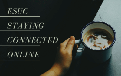 Fall Programming & Ways to Connect