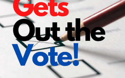 East Shore's Get Out the Vote August 2020 Update