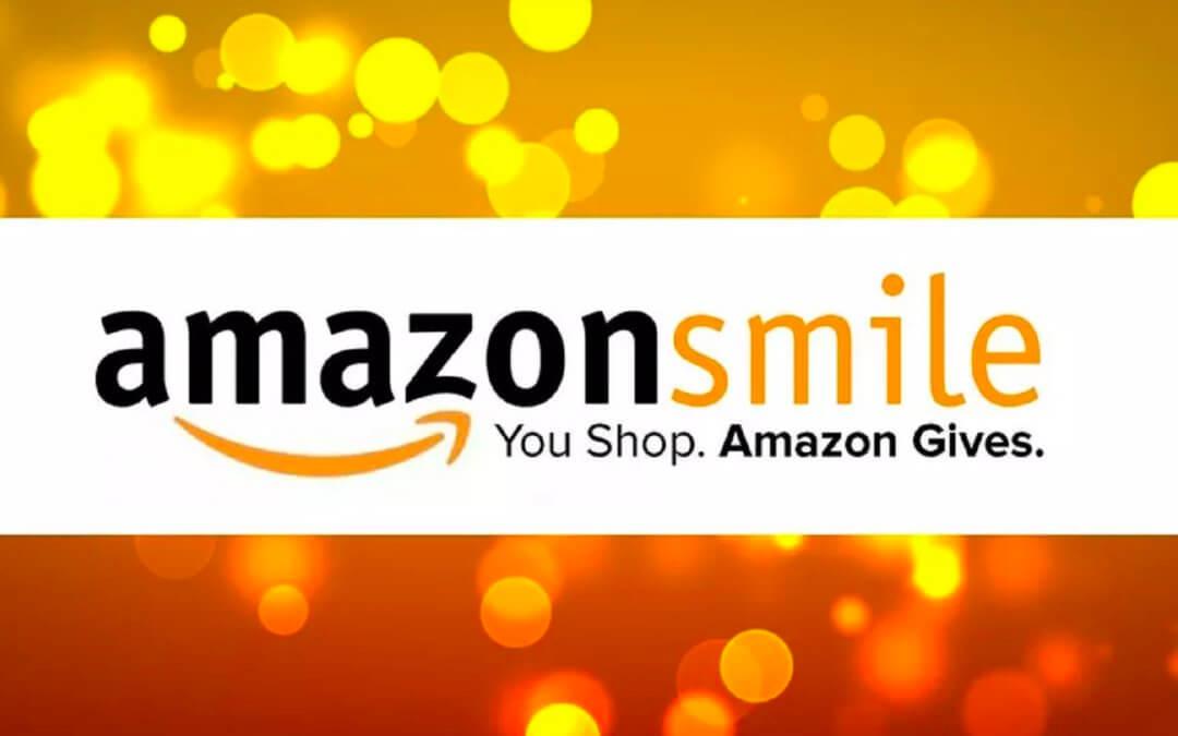Shop AmazonSmiles