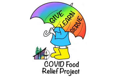 Questions & Answers About the 2020 Annual Auction Fund-A-Need: COVID Food Relief Project