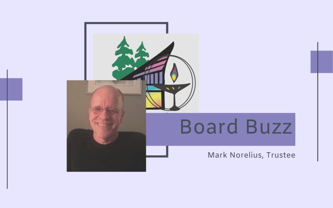 Board Buzz: Fresh Eyes