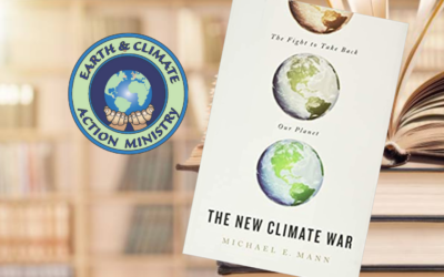 ECAM: The New Climate War