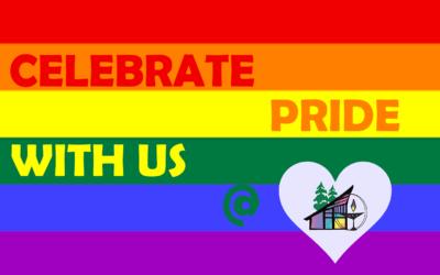 Pride at ESUC