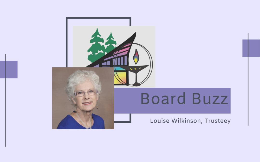 Board Buzz: Covenant